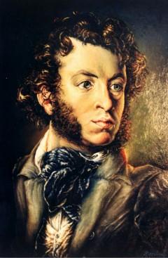 Пушкин Александр - Метель. Слушать онлайн
